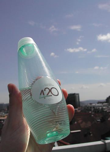 420 Volcanic