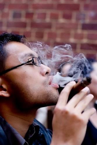 Smoke Lord