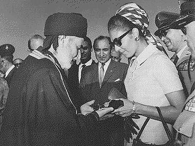 آلبوم عکس های شهبانو فرح پهلوی ایرانسرزمین رؤیاهای شکسته