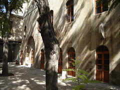 Shibani Church And School
