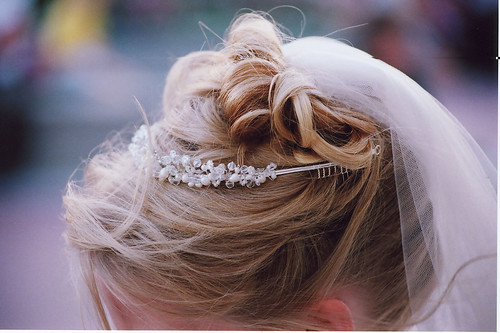 Brides Summer hairstyles