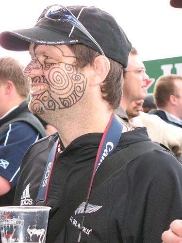 Kiwi fan