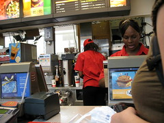 McDonald's, Employees