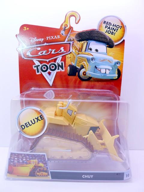 disney cars toon deluxe chuy  (1)