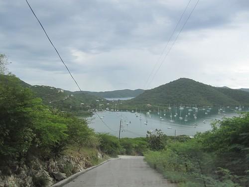 St. John - Coral Bay