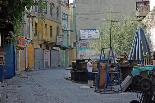 istanbul, karakoy
