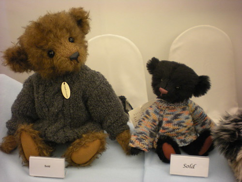 Singapore Teddy Bear Show 2010 (7)