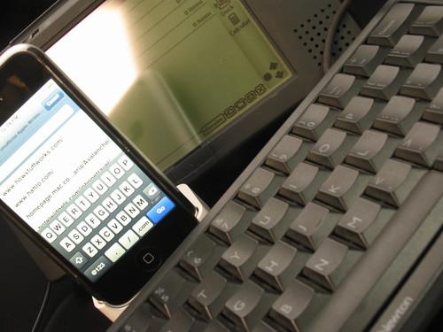 NewtoniPhone