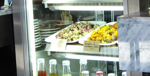 salads at little b