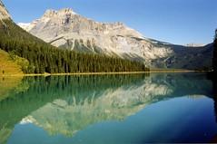 Emerald Lake Yoho N.P. Canada