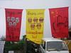 Tibetan activism against the Olympic Games 2008, McLeod Ganj