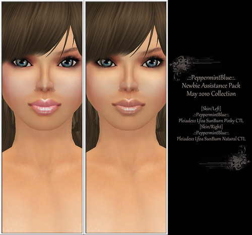 100514 PeppermintBlue NAP Skin