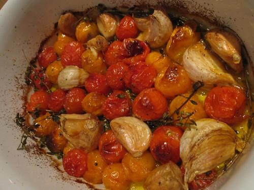 roasted tomato 2