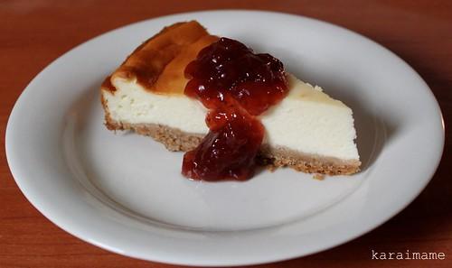 M´s Cheesecake