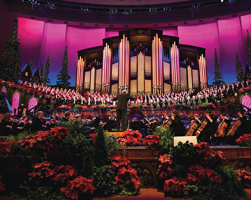 Mormon LDS Music