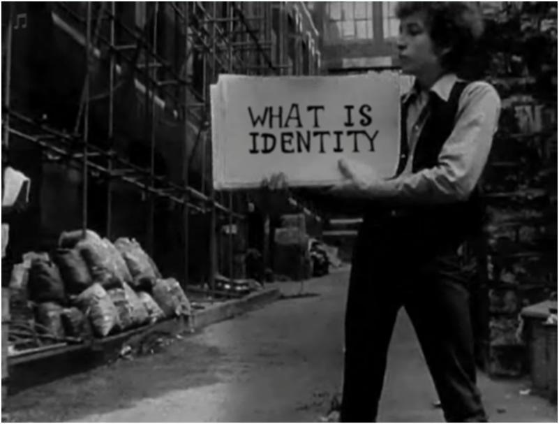 Subterranean Identity Blues
