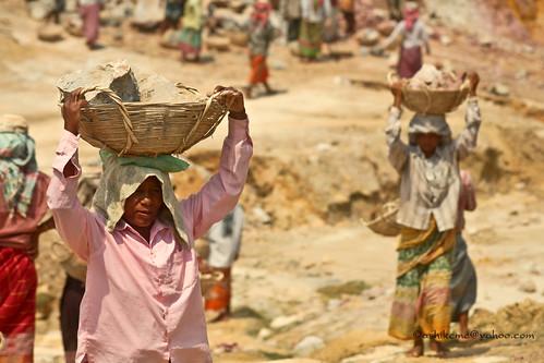 Ceramic Worker