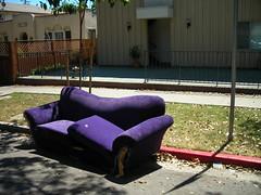 Mmmm... Purple.
