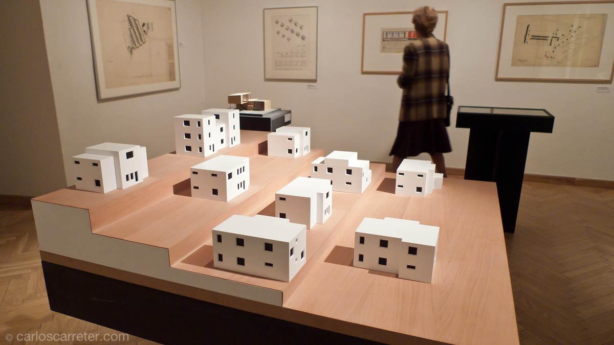 Exposición Bauhaus