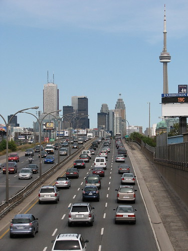 Road Tolls and the GTA