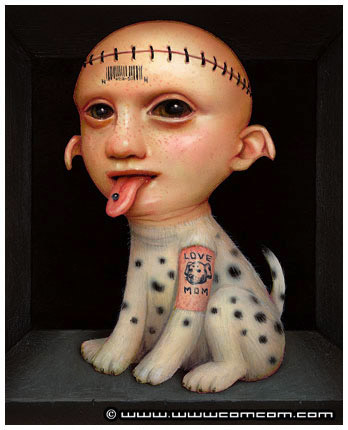 Son of a Bitch by Naoto Hattori