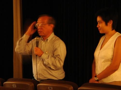 """Tan Pin Pin's """"Invisible City"""" (blogger screening) - 7"""