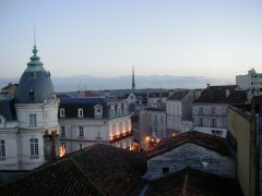 Angouleme 2001 tetti