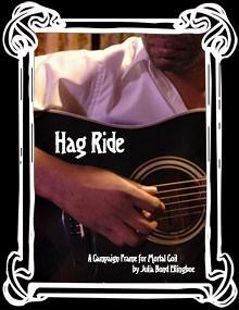 Hag Ride