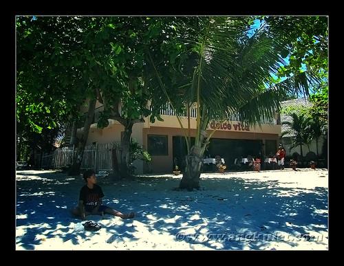 La Dolce Vita, Malapascua Island, Cebu