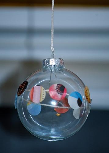christmas ball, 4