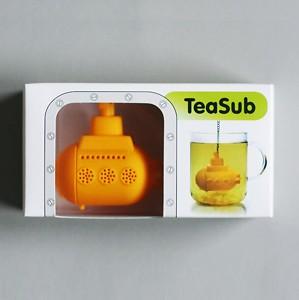 Tea Sub 2