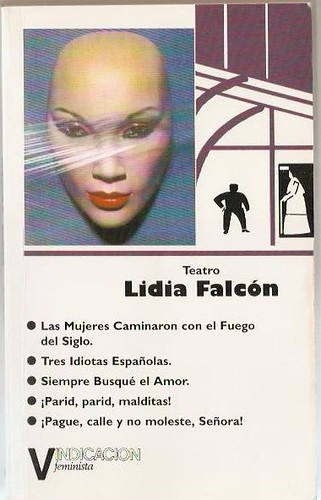 Teatro de Lidia Falcón