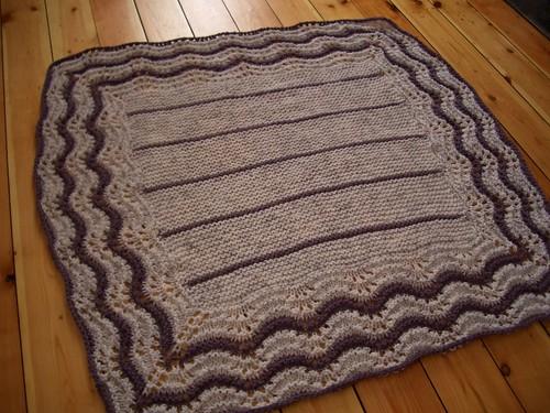 Hap Blanket - FO