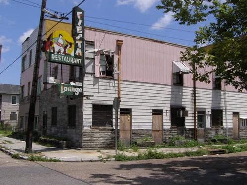2932 LaSalle St.