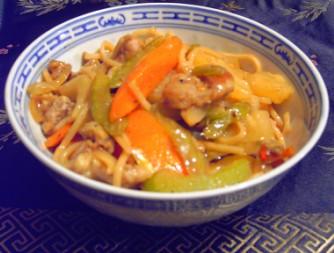 chinese stirfry