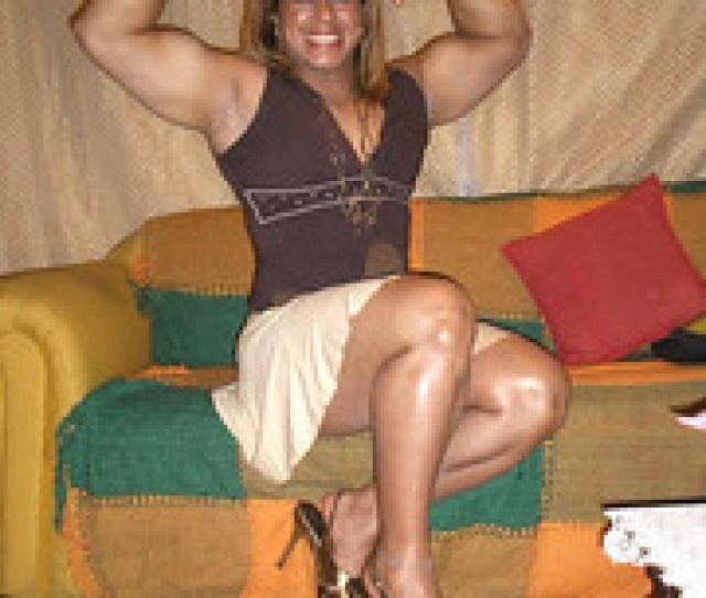 Simone Pierre_bresson Tags Simone Muscle Huge Sousa Fbb