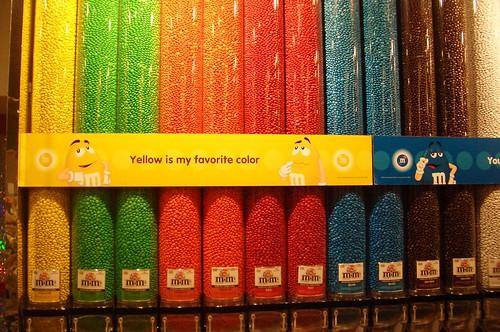 Farbe bekennen - bunt