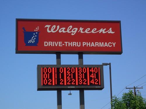 The Walgreens Code by beelzebozo