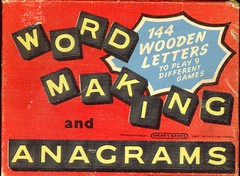 Word Making & Anagrams