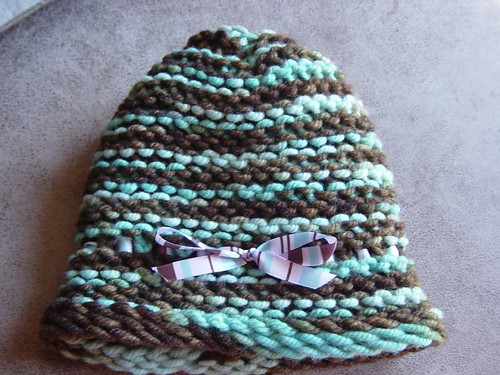 granddaughter hat