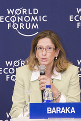 Hoda Baraka - World Economic Forum on the Midd...