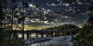 Como Bridge
