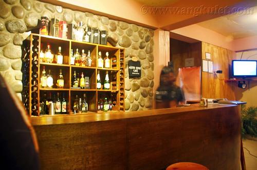 North Spirit Cafe, Basco, Batanes