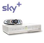 Sky + box