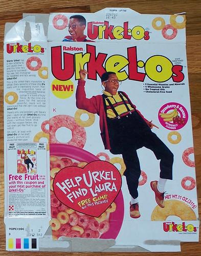 Urkel-O's