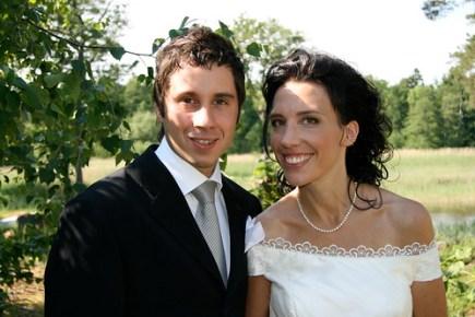Maria & Ninos bröllop