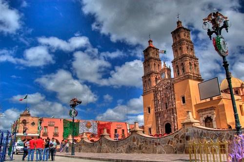 Catedral de Dolores Hidalgo