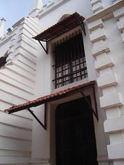 Saligao church, Goa