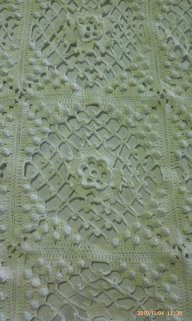 Muggie's crochet