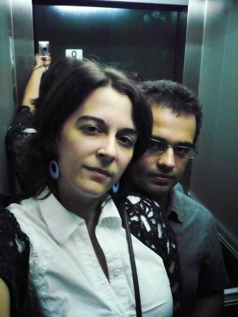 #62 - Elevator shots